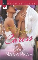 A Perfect Caress by Nana Prah