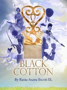 Black Cotton by Tomeekha Pitre