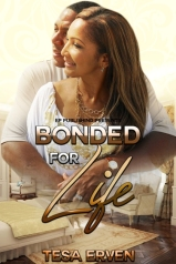 Bonded For Life (The Loose End Book 3) by Tesa Erven
