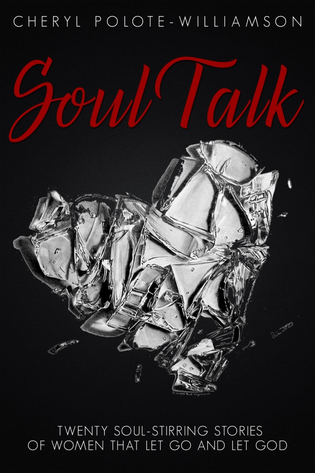 Soul Talk by Cheryl Polote-Williamson