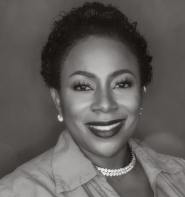 Suzette D. Harrison