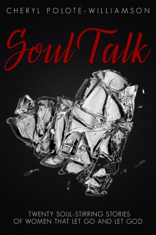 Soul Talk Book Cover