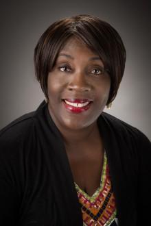Author Vera Harris