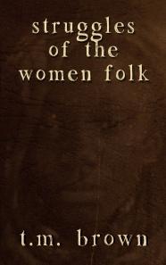 Struggles New E-Book Cover