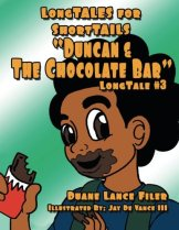Duncan & the Chocolate Bar