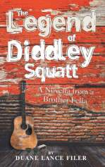 Legend of Diddley Squatt