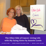 Walking the Walk – The Other Side ofCancer
