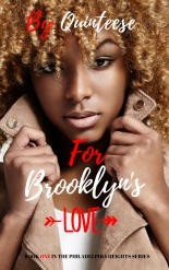 For Brooklyn's Love Ebook