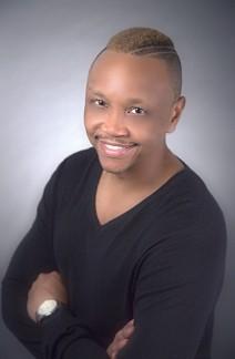 Dillard Author Photo