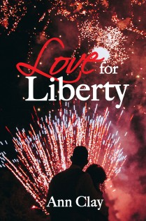 Love for Liberty by Ann Clay