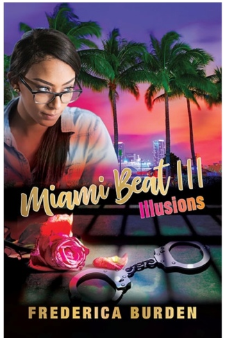 Miami Beat III Illusions Coversrfgtrt