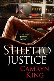 stiletto justice